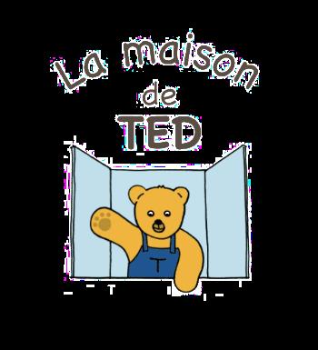 logo maison de Ted