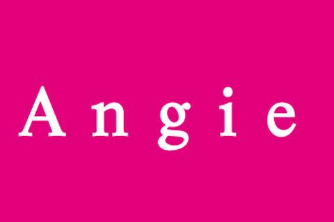 logo angie