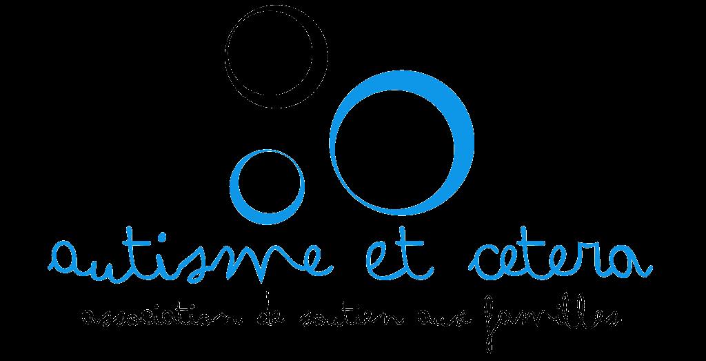 logo autisme et cetera
