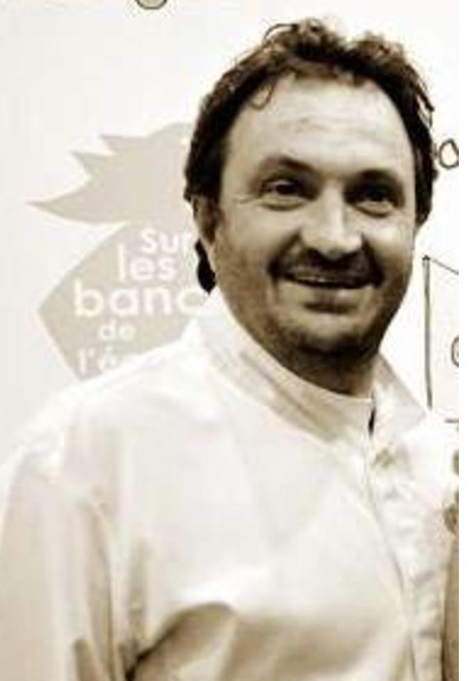Yves Camdeborde