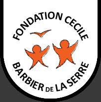 logo fondation cecile